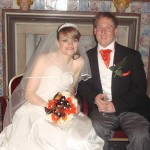 Mr & Mrs Clark