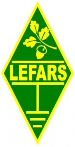 LEFARS Logo