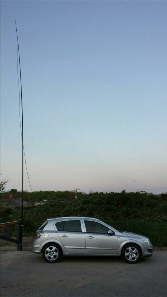 80m dipole