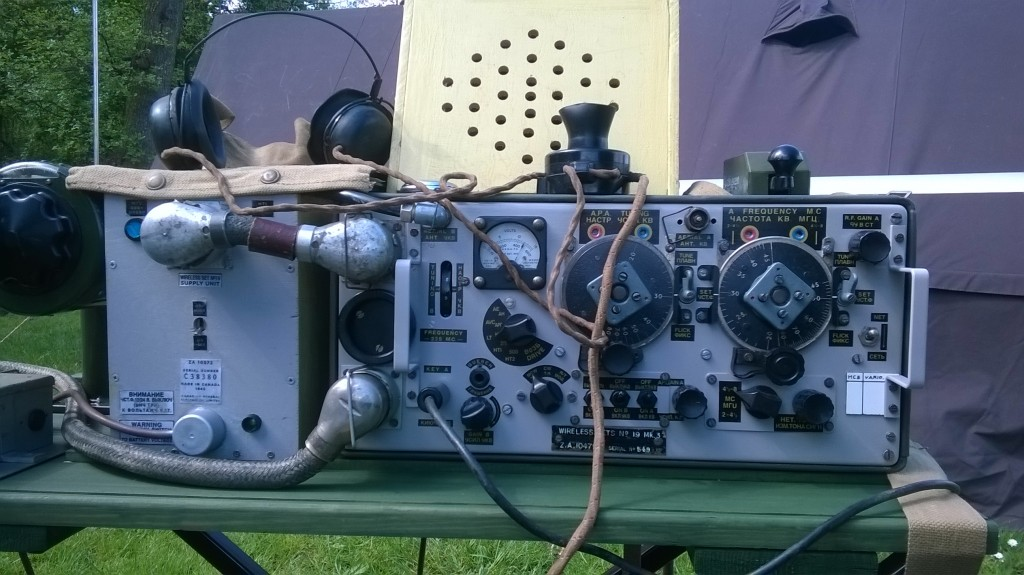 3rd Polish Provost Squadron - 19 Set