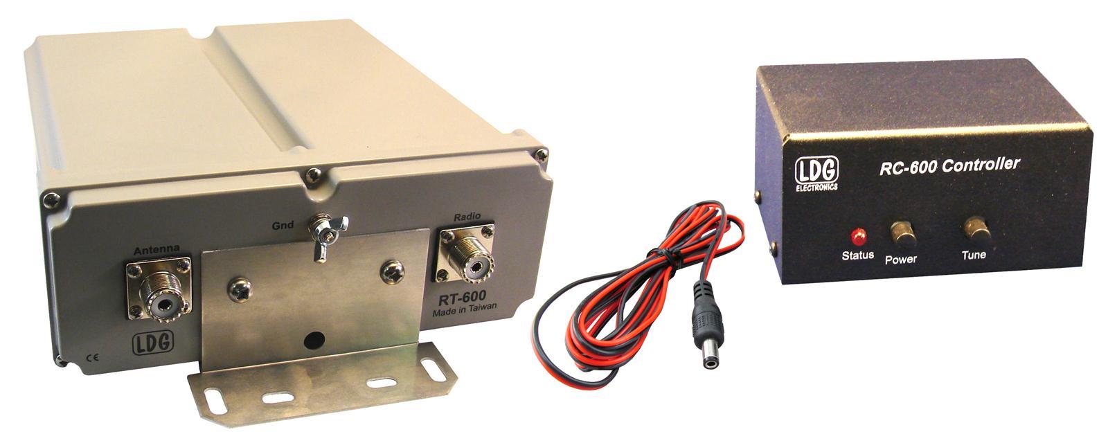 Vertical Antenna Experiments – M0TAZ